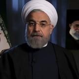 """Tổng thống Iran: Chọn Trump và Clinton là sự lựa chọn """"giữa người tồi và người rất tồi"""""""