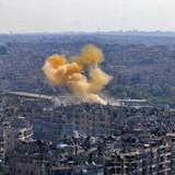 Syria: Giao tranh dữ dội sau lệnh ngừng bắn ở thành phố Aleppo