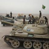 Trận chiến Mossoul: Lực lượng Shia cắt đường tiếp tế của IS