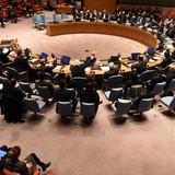 Hội đồng Bảo an Liên hiệp quốc lên án vụ bắn phá Đại sứ quán Nga tại Syria
