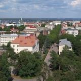 Báo chí Phần Lan nghi Nga mua bất động sản để bố trí quân