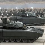 """Tình báo quân sự Anh thừa nhận Armata là """"thế hệ xe tăng cách mạng nhất"""""""