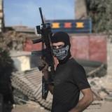"""Quân đội Iraq """"chiếm lại thành cổ từ tay IS"""""""