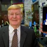 Tìm thấy người giống ông Trump ở Thổ Nhĩ Kỳ