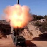 """Quân đội Nga """"lần đầu dùng tổ hợp Bastion ở Syria để diệt mục tiêu mặt đất"""""""
