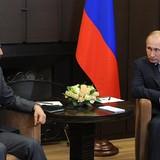 """Chuyển sang gọi là """"bạn"""", Thủ tướng Nhật hứa đón chào ông Putin nồng nhiệt"""