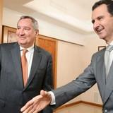 """Tổng thống Syria: """"Nga như là cường quốc vĩ đại"""""""
