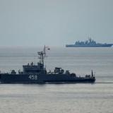 Nga tìm thấy hộp đen máy bay TU-154 rơi tại Biển Đen