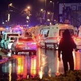 Tấn công khủng bố ở Thổ Nhĩ Kỳ, ít nhất 35 người thiệt mạng