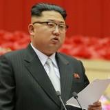 Kim Jong-un tuyên bố Triều Tiên gần thử được tên lửa tầm xa mang đầu đạn hạt nhân