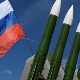 Quân đội Nga bắt đầu nhận tên lửa Buk vô song trên thế giới