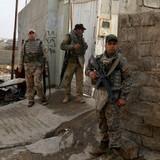 Quân đội Iraq liên tục giải phóng nhiều khu mới ở Mosul