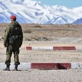 Nga sẵn sàng đóng cửa căn cứ quân sự ở Kyrgyzstan