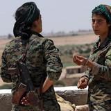 Syria: Vòng vây khép chặt quân thánh chiến tại Raqqa
