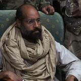Con trai thứ của cựu lãnh đạo Lybia Gaddafi được thả