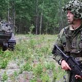 Hơn 5.000 quân của NATO sẽ diễn tập ở vùng Baltic