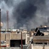 Lực lượng Iraq mở trận chiến, IS cầm giữ 100.000 người làm bia đỡ đạn