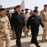 Iraq: Bagdad loan báo giải phóng Mossul khỏi quân IS