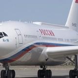 Vì sao chuyên cơ của ông Putin bay vòng 500 km không qua các nước NATO để đến Đức?