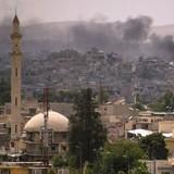 Quân đội Iraq triệt hạ ổ kháng cự cuối cùng của IS