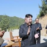 Mỹ tính trừng phạt doanh nghiệp Trung Quốc dính líu với Triều Tiên