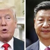 Tổng thống Trump, Chủ tịch Trung Quốc điện đàm về tình hình Triều Tiên