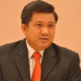 """Ông Nguyễn Văn Giàu: """"Sự cố Cai Lậy sẽ lây lan nếu không xử lý sớm"""""""