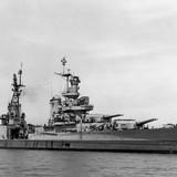 Tìm thấy xác chiến hạm của Mỹ sau 72 năm