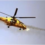 Quân chính phủ Iraq tấn công ổ kháng cự IS cuối cùng