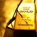 Tăng vọt, giá vàng lên cao nhất 2 tuần