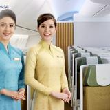 Vietnam Airlines: Thay đồng phục mới hãy thay luôn cách phục vụ!