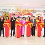 Vingroup khai trương một loạt siêu thị tại TP.HCM