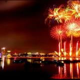 Đà Nẵng: Giá vé xem pháo hoa DIFC 2015 cao nhất 500 nghìn đồng
