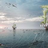 18 ý tưởng thiết kế xuất sắc cho tòa nhà chọc trời tương lai