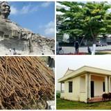 Địa ốc 24h: Mới khánh thành, nền gạch tượng đài Mẹ Việt Nam Anh hùng đã vỡ vụn