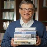 Bill Gates: 6 cuốn sách nên đọc năm 2015