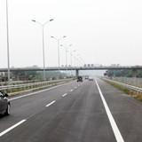 Năm 2016, kết nối cao tốc Cầu Giẽ - Ninh Bình và Hà Nội - Hải Phòng