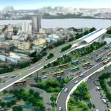 TP.HCM: Chọn phương án khả thi xây tuyến metro số 2