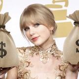 [Infographic] Taylor Swift - cỗ máy kiếm tiền của giới âm nhạc