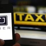 Uber: Chính phủ ủng hộ việc áp dụng công nghệ mới vào giao thông