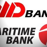 MaritimeBank công bố hợp đồng sáp nhập MekongBank