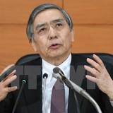 Đồng USD giảm giá so với đồng yen dù chưa có tác động của BoJ