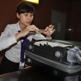 Hành khách lại bức xúc vì Vietjet Air