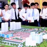 Hà Nội: Giao dịch căn hộ tăng mạnh trong quý I