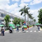 Giới đầu tư hào hứng với nhà phố xây sẵn tại TP. HCM