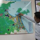 """Đại dự án """"thay đổi bản đồ Đà Nẵng""""?"""