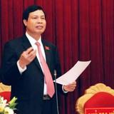 Quảng Ninh, Yên Bái có chủ tịch tỉnh mới
