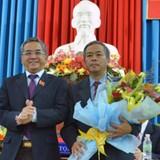 Kon Tum có Chủ tịch tỉnh mới
