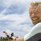 Tỷ phú Richard Branson: Nên cho nhân viên làm việc tại nhà