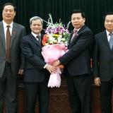 Bắc Ninh có tân chủ tịch tỉnh